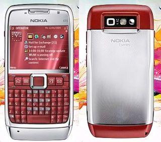Nokia-e71-red-1